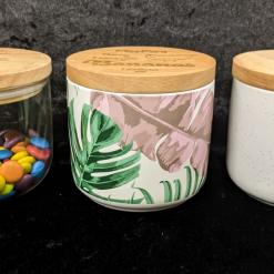 personalised jars